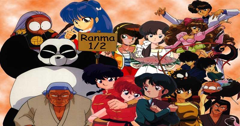 Ranma-